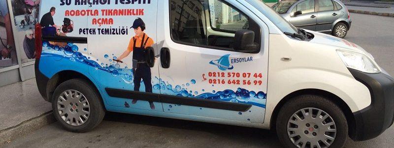 EYÜP Su Kaçağı Tespiti
